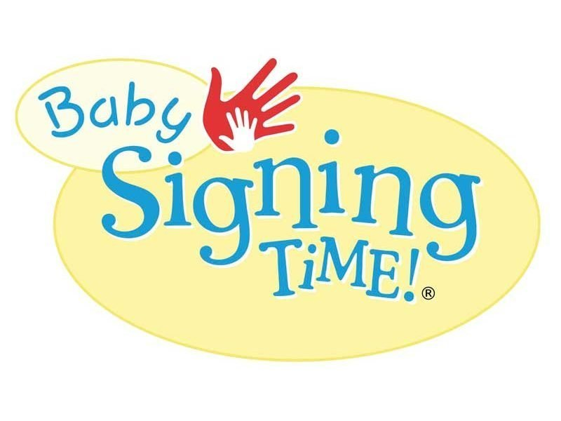 Signing Time 1- Virtual