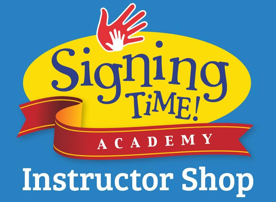 Instructor Shop